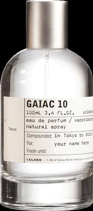 Парфюмерная вода Gaiac 10, Le Labo
