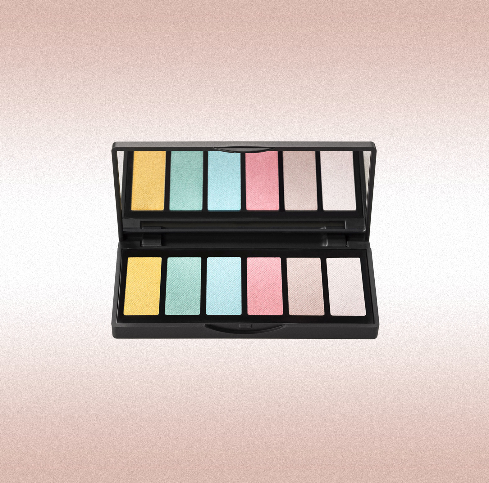 3INA the eyeshadow palette