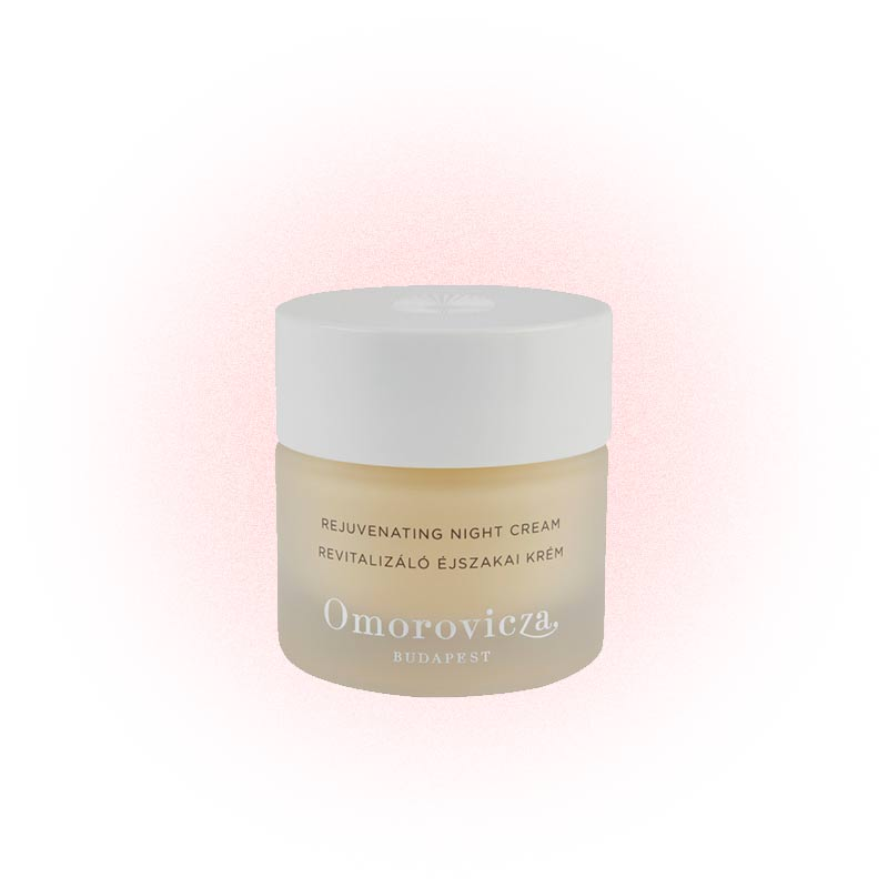 Крем Rejuvenating Night Cream, OMOROVICZA