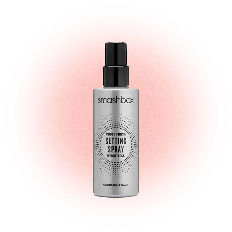 Спрей-фиксатор для макияжа Setting Spray, Smashbox