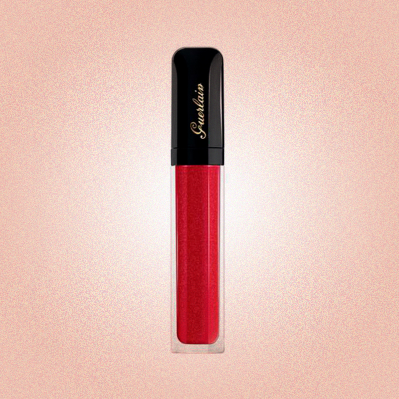 Блеск для губ Gloss d'Enfer, 421 Red Pow, Guerlain