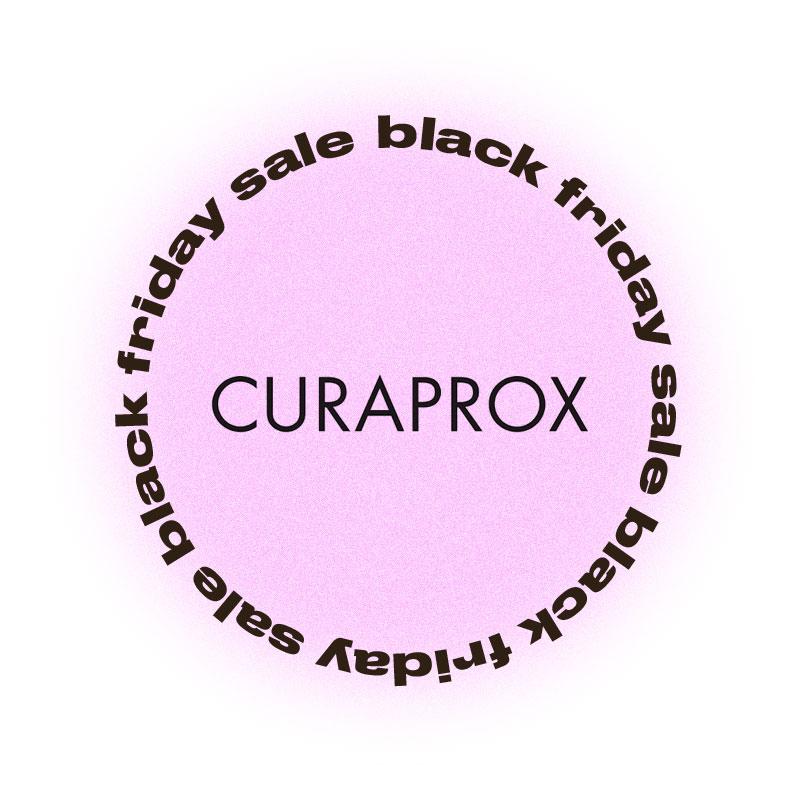 Черная пятница Curaprox и Swiss Smile