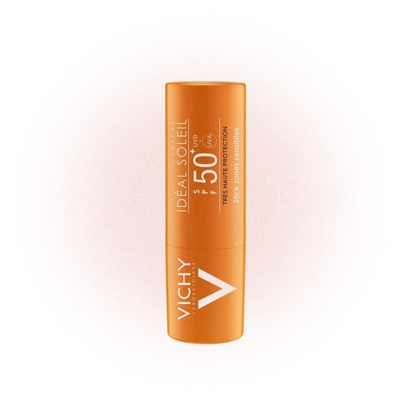 Стик для чувствительной кожи Capital Soleil SPF 50, Vichy