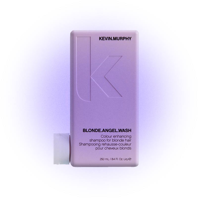 Blonde Angel Wash, Kevin Murphy