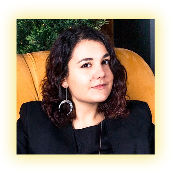 Виктория Скибина, клинический психолог