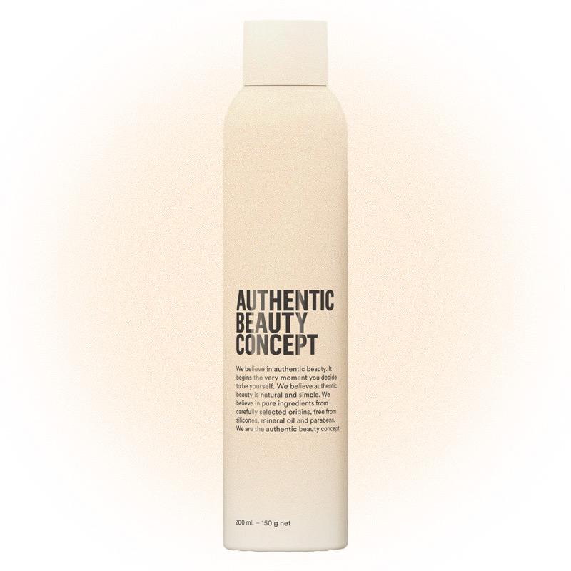 Мусс для объема волос, Authentic Beauty Concept