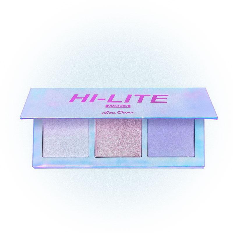 Палетка теней Hi-Lite Angels, Lime Crime