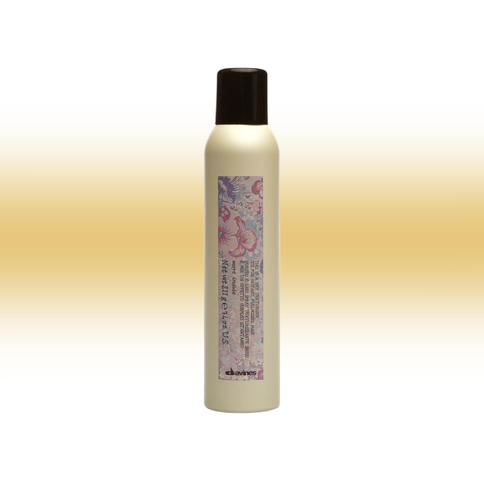 Спрей для волос Dry Texturizer, Davines