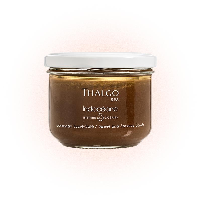 Сахарный скраб для тела Sweet & Savory, Thalgo