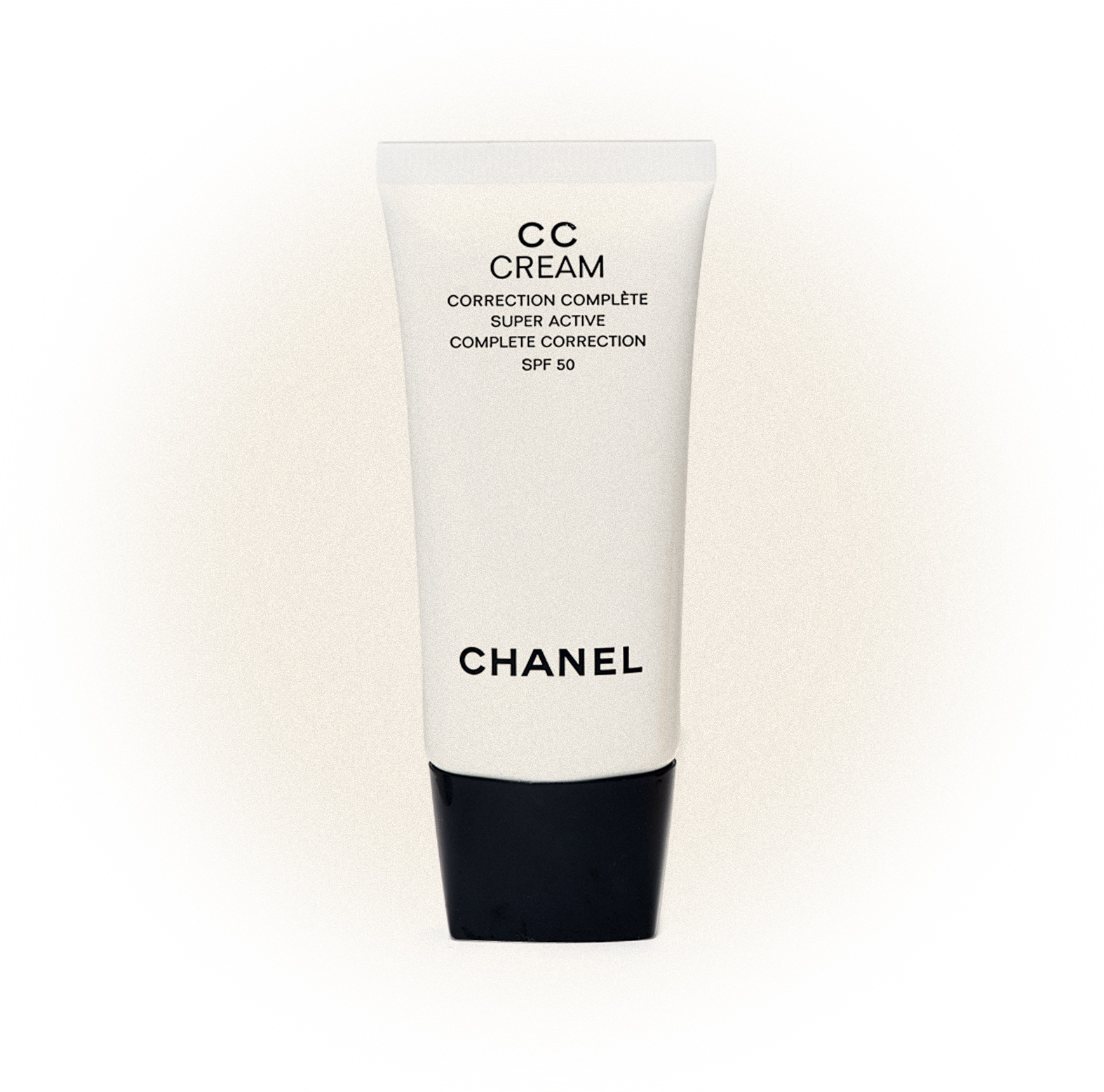 CC Cream SPF 50, Chanel