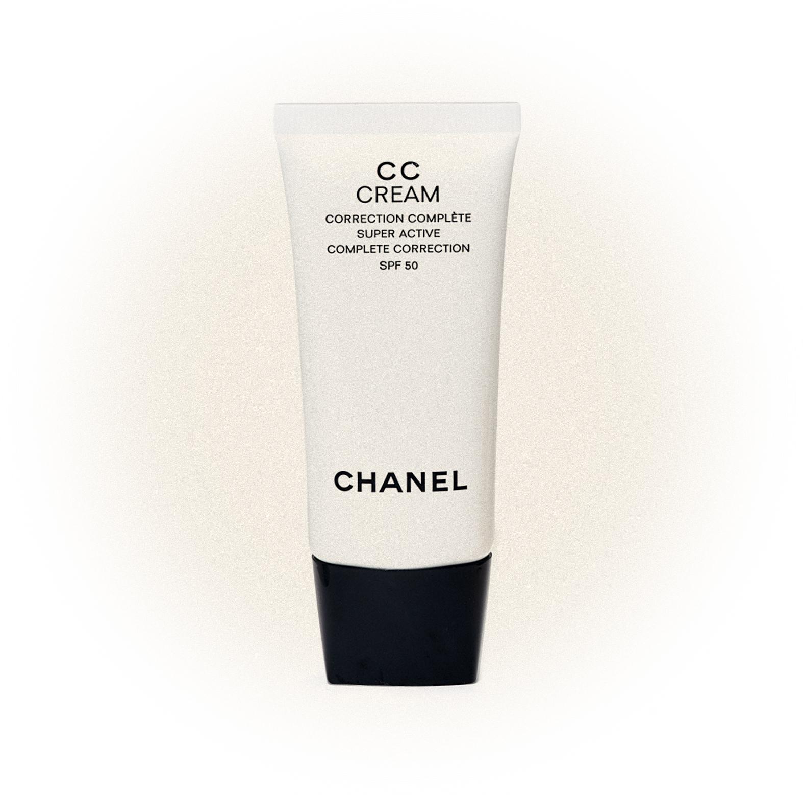 CC Cream SPF 50, Chanel