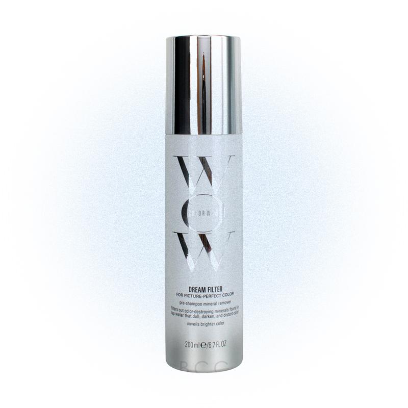 Спрей для волос Dream Filter Pre-Shampoo Mineral Remover, Color Wow