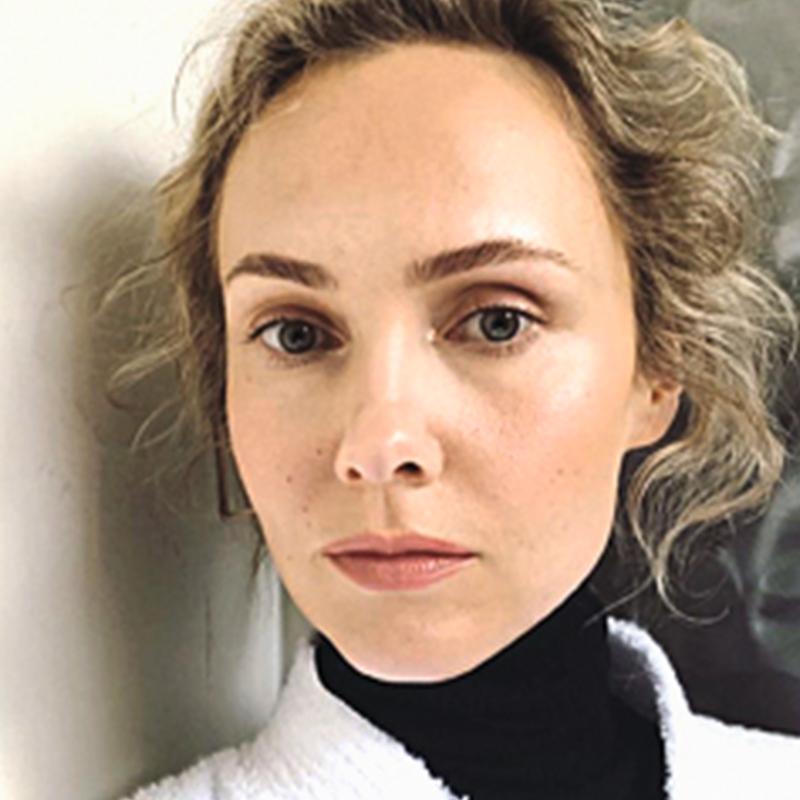 Ольга Карпуть