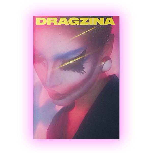 Dragzina, Россия