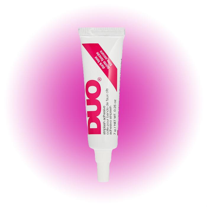 Черный клей для ресниц Dark Lash Adhesive, DUO