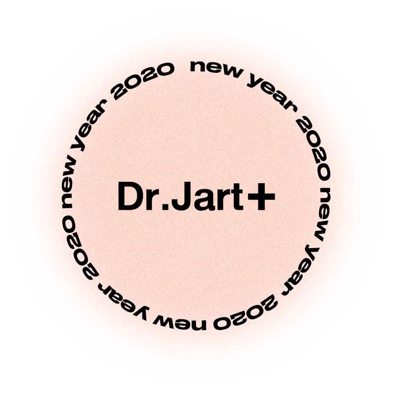 Акции Dr.Jart+