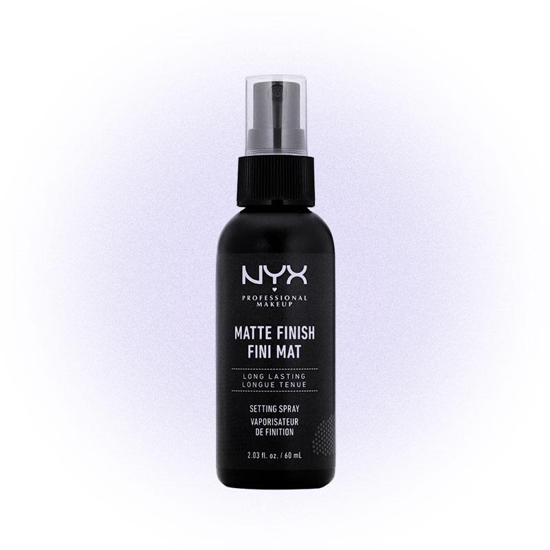 Make Up Setting Spray, NYX Professional Makeup