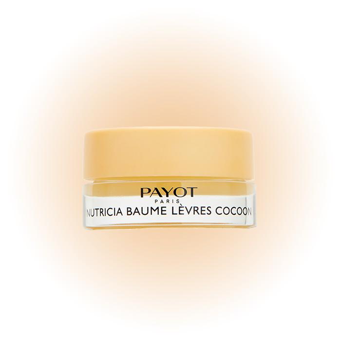 Питательный бальзам для губ Nutricia Baume Lèvres Cocoon, Payot