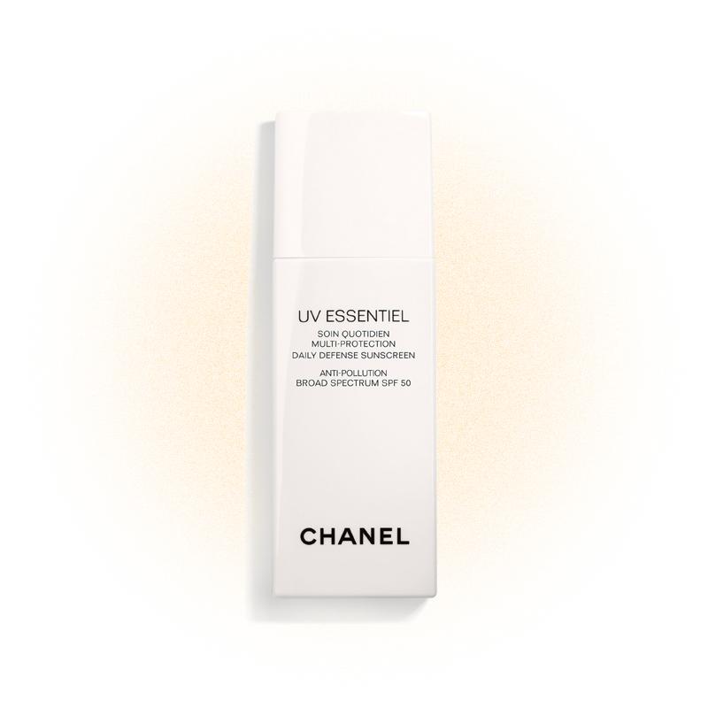 Солнцезащитный крем UV Essentiel Anti Pollution, Chanel
