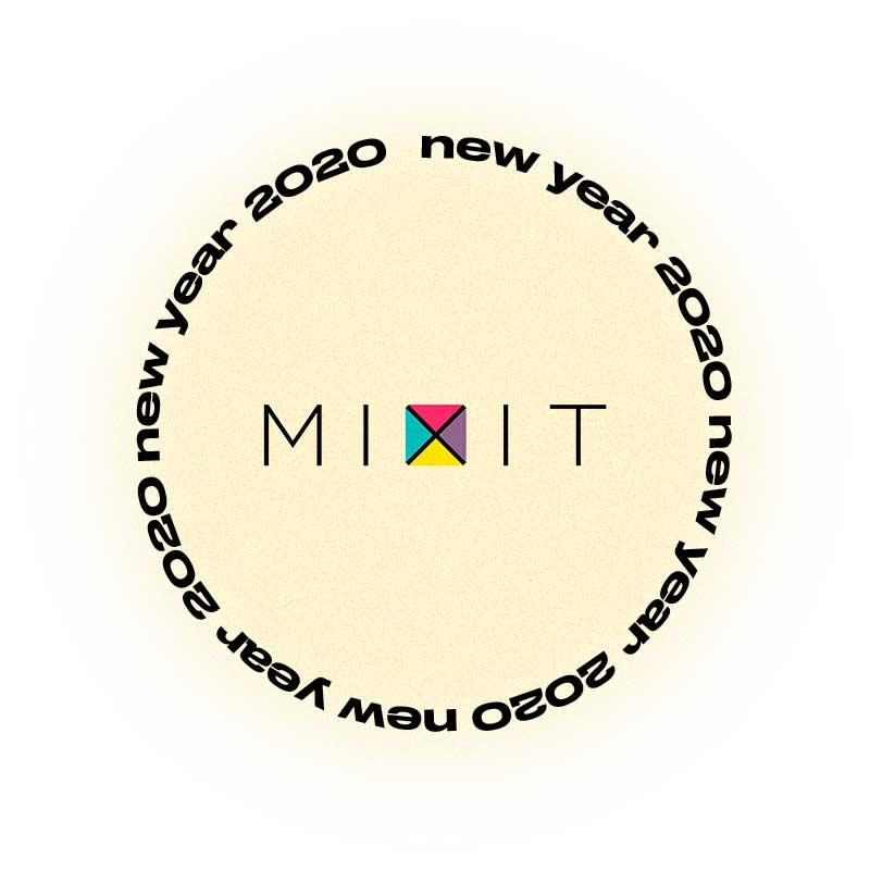 Акции Mixit