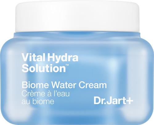 Легкий увлажняющий биом-крем Vital Hydra Solution™, Dr.Jart+
