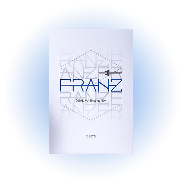 Маска с микротоками, Franz