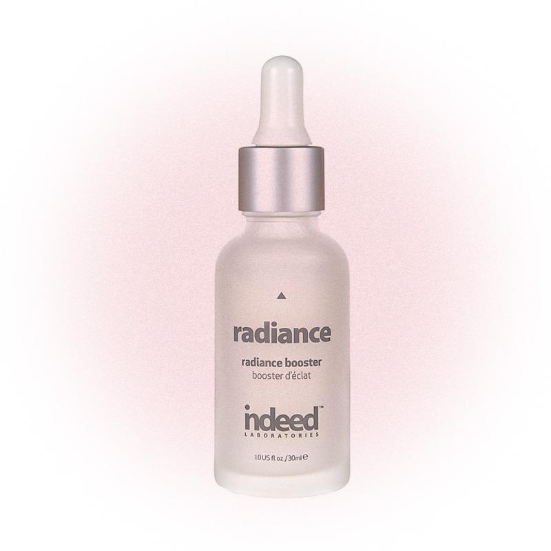 Radiance Booster, Indeed Laboratories
