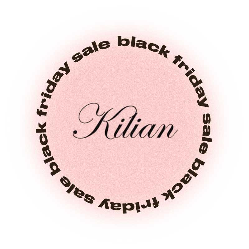 Черная пятница Kilian