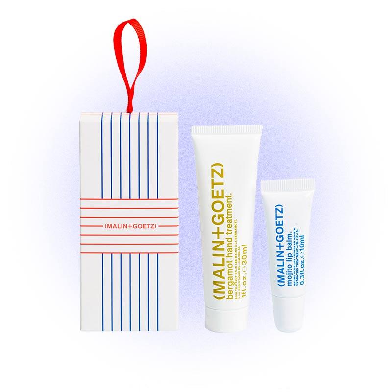 Hand and Lip Treats, Malin+Goetz