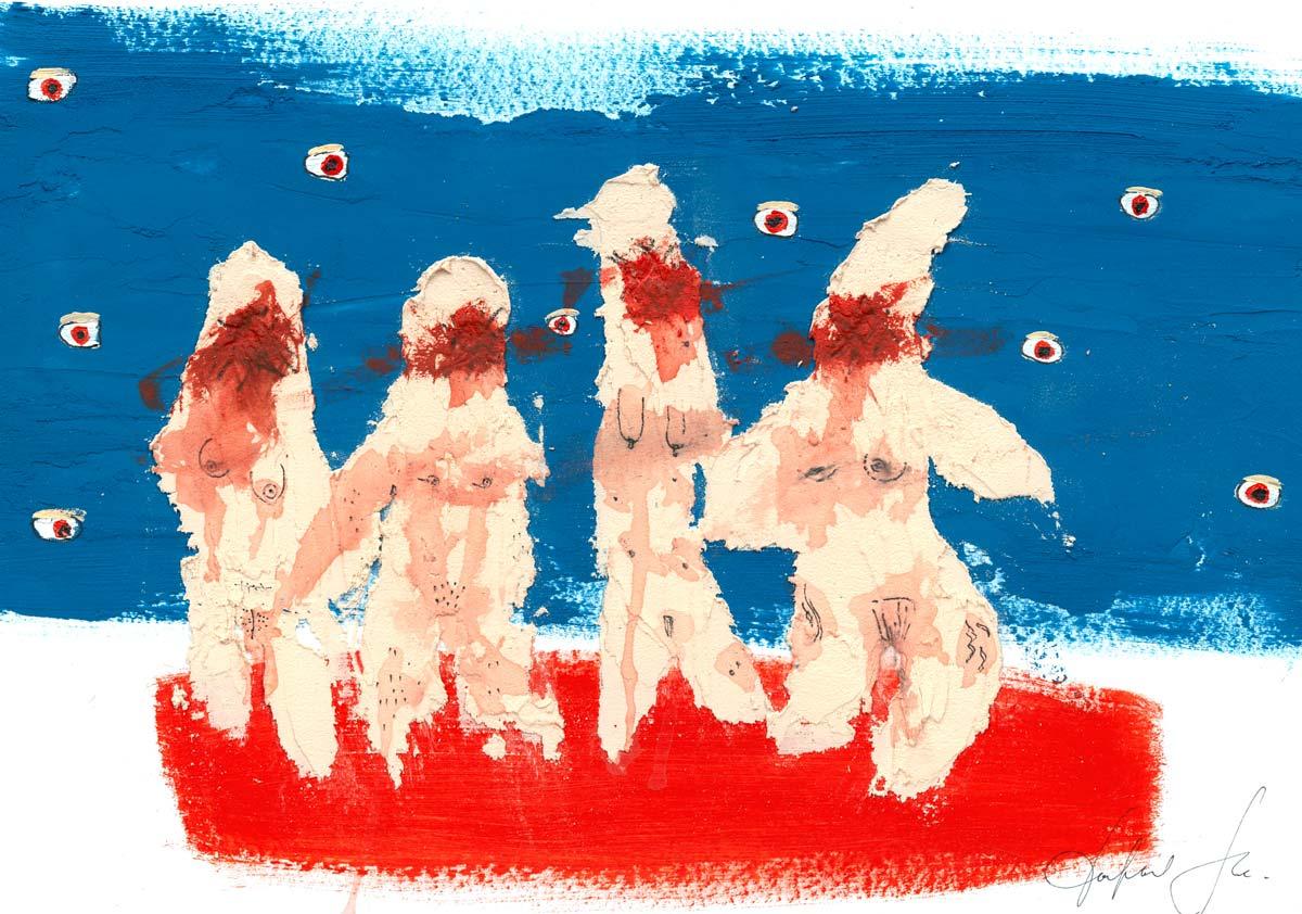 Иллюстрация Дарья Майорской