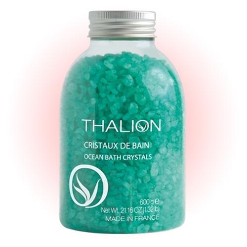 Морская соль с эфирными маслами, Thalion