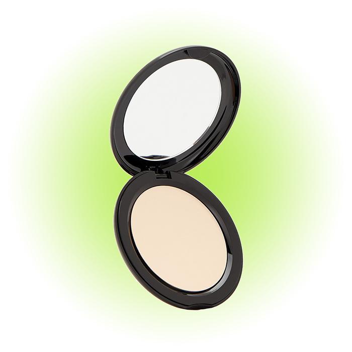 Компактная пудра Velvet Touch Ultra Cover Compact Powder, Isadora SPF 20+