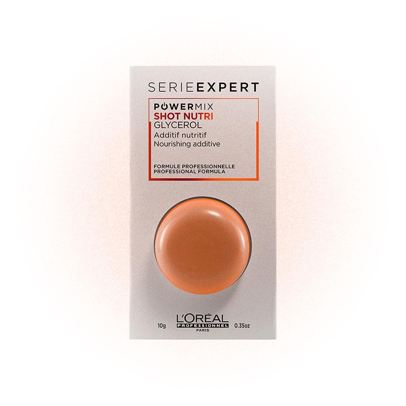 Флюид-добавка Power Mix Shot Nutrifier, L'Oréal Professionnel