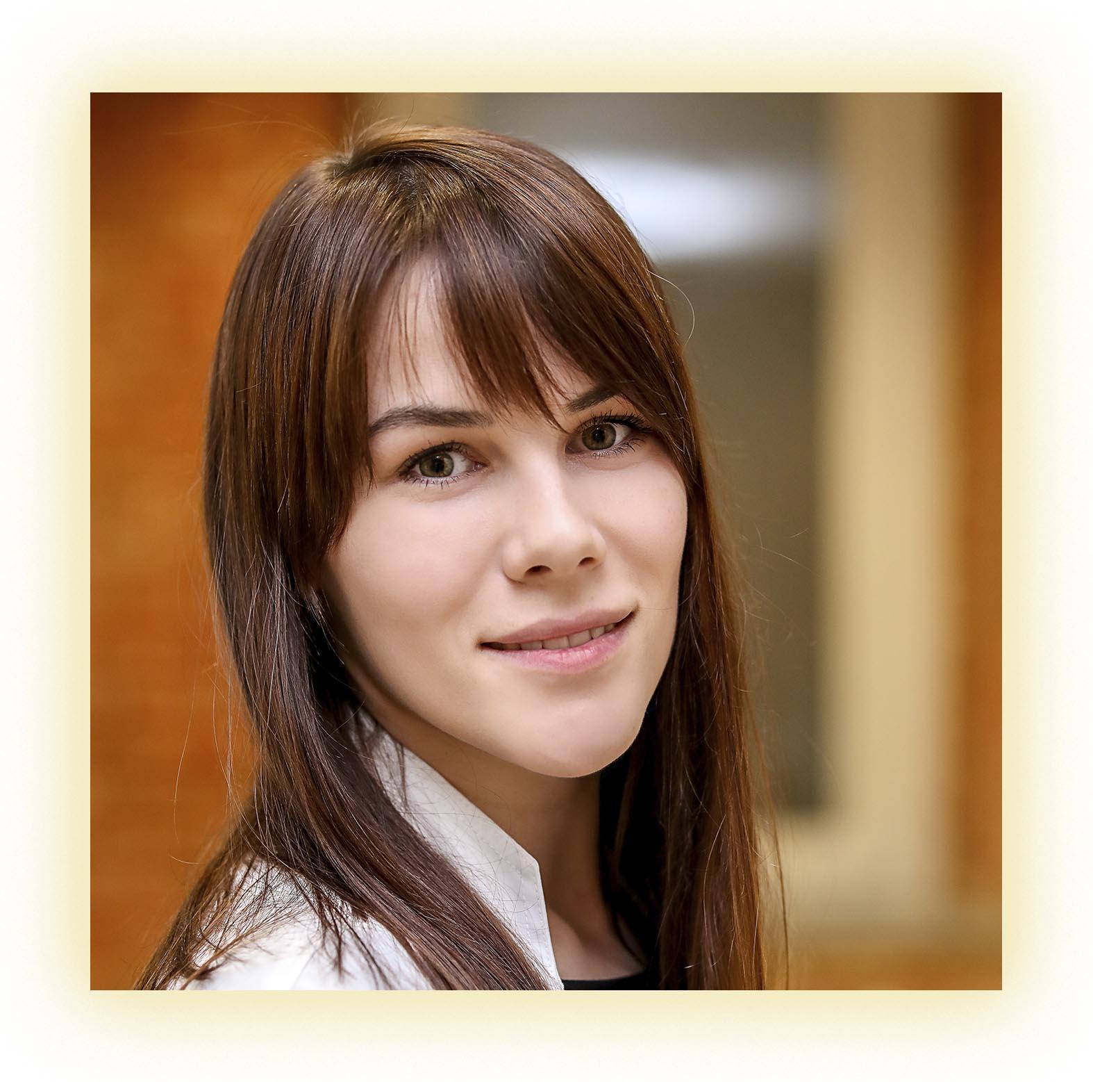 Марина Карташева