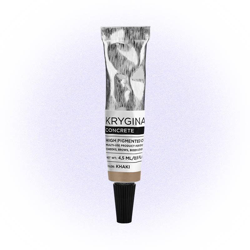 Кремовый пигмент Krygina Cosmetics