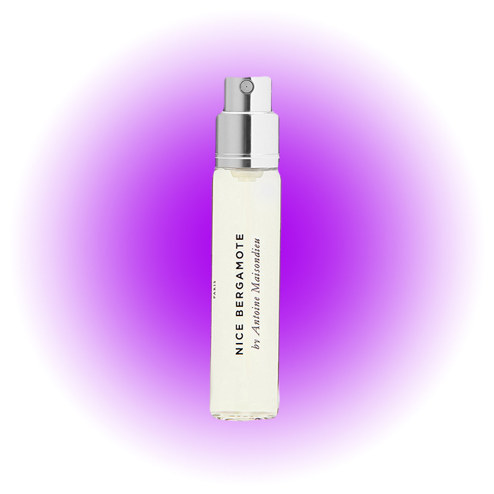 Парфюмерная вода Nice Bergamote, Essential Parfums Paris