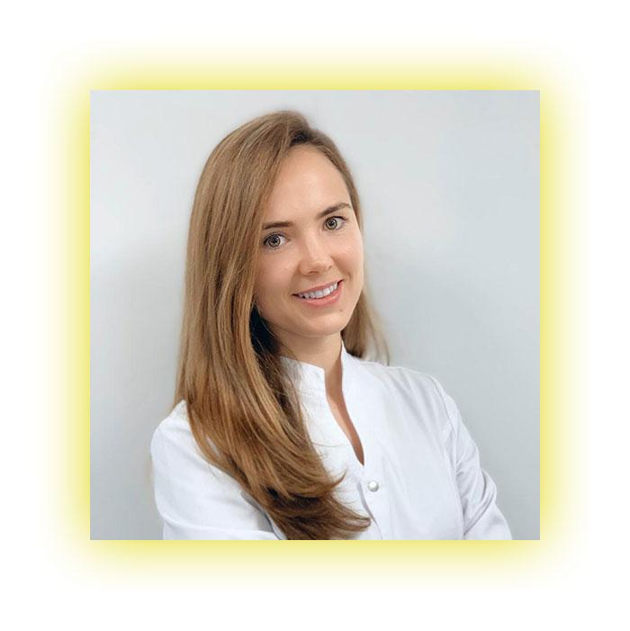 Ирина Погоревич