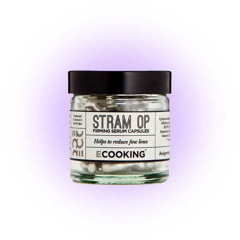 Лифтинг-сыворотка в капсулах Firming Serum, Ecooking
