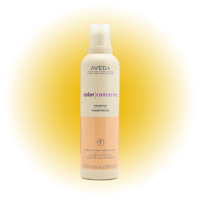 Шампунь для окрашенных волос Color Conserve, Aveda