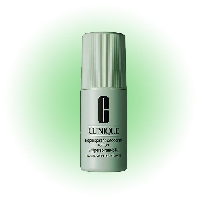 Шариковый дезодорант-антиперспирант Antiperspirant deodorant roll-on, Clinique