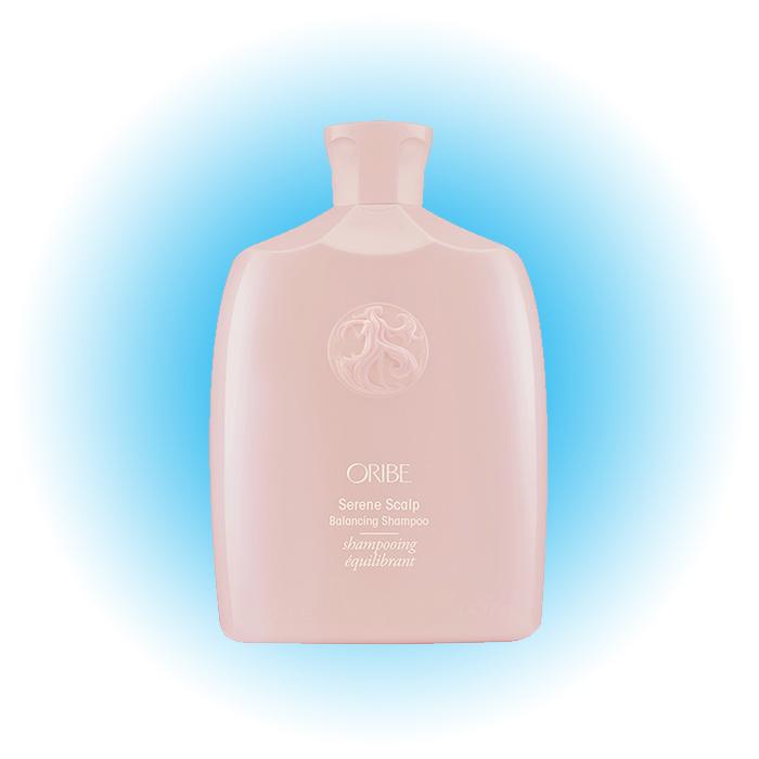 Балансирующий шампунь для кожи головы «Истинная гармония», Oribe