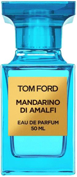 Mandarino di Amalfi, Tom Ford