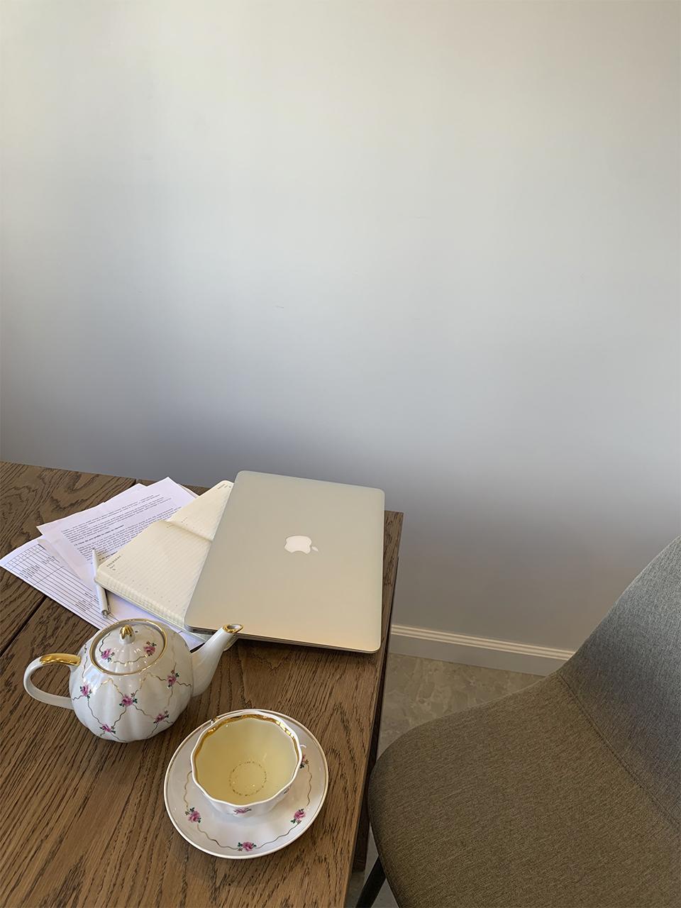 Рабочий стол Лилит Арутюнян
