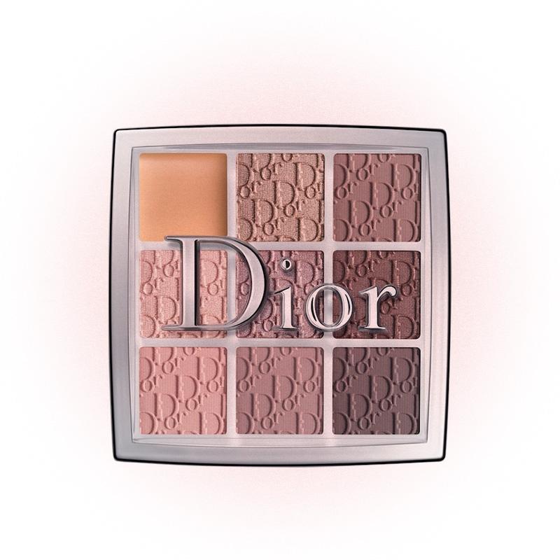 Тени Dior Backstage, Dior