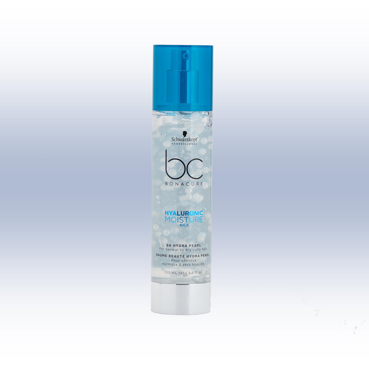 Увлажняющее средство для волос Bonacure Hyaluronic Moisture Kick, Schwarzkopf Professional