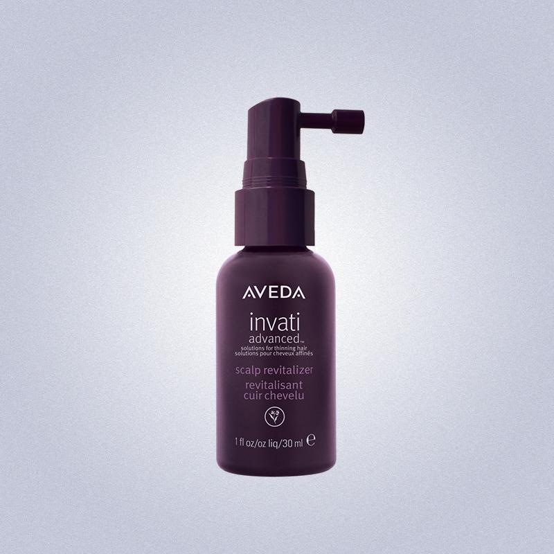 Активизирующая сыворотка для кожи головы Invati Advanced Scalp Revitalizer, Aveda