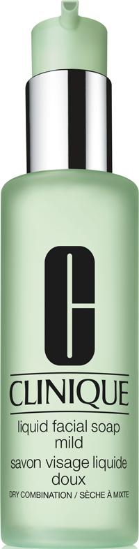 Мягкое мыло для лица Liquid Facial Soap Mild, Clinique