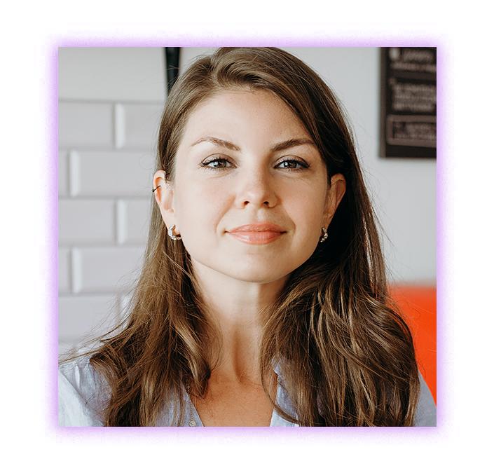 Дарья Дороченкова