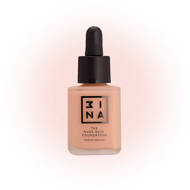 The Nude Foundation, 3ina