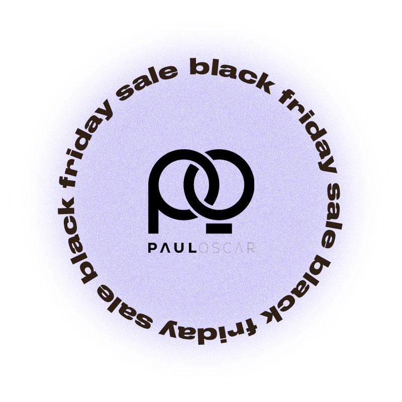 Черная пятница Paul Oscar